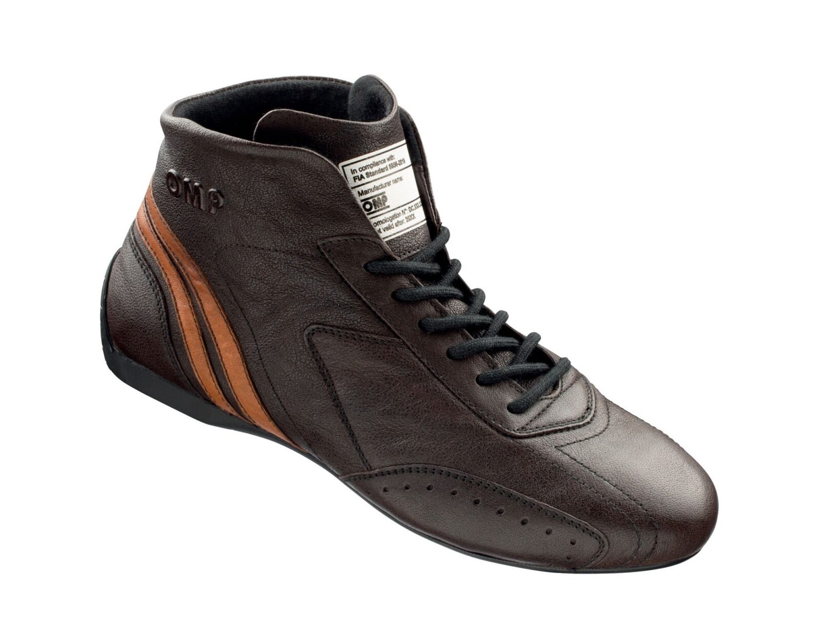 OMP Carrera Driving Shoes