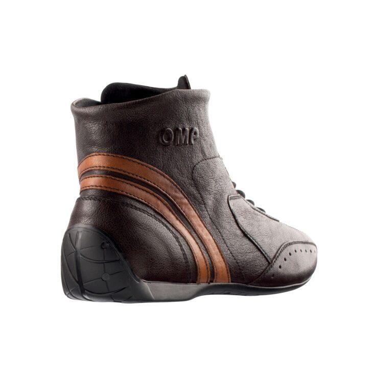 OMP Carrera Driving Shoes 5