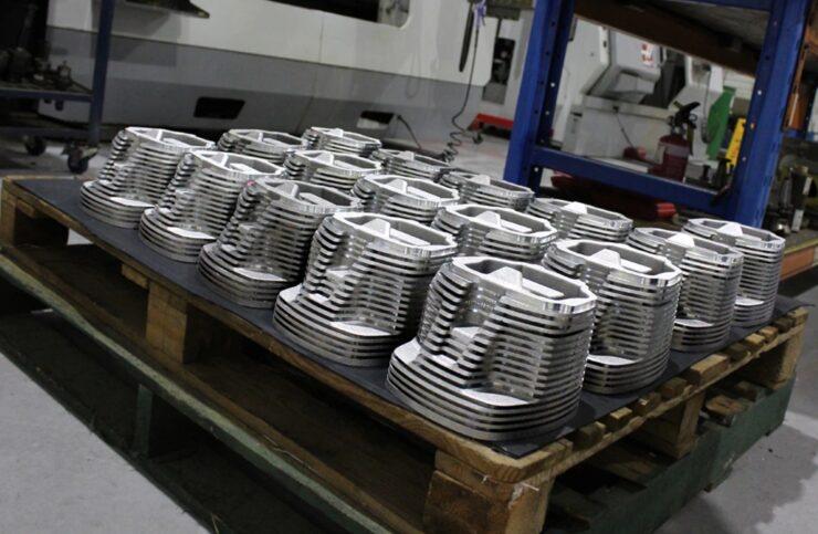 Radial Motion Engine 8