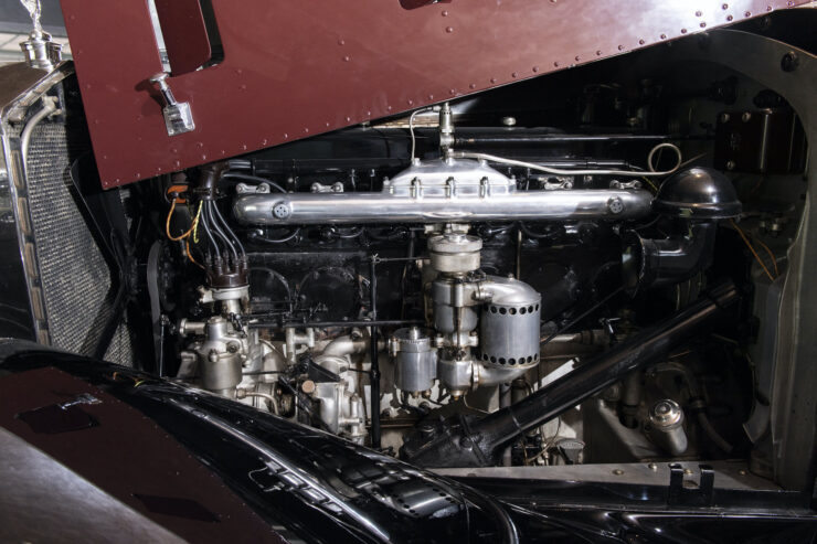 Rolls-Royce Phantom II Special Brougham By Brewster 10