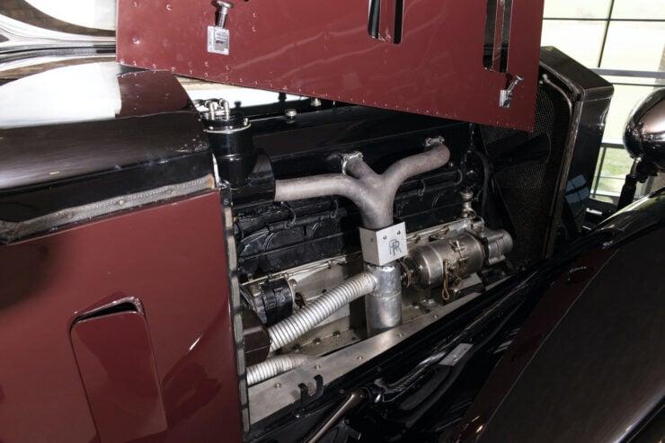 Rolls-Royce Phantom II Special Brougham By Brewster 2