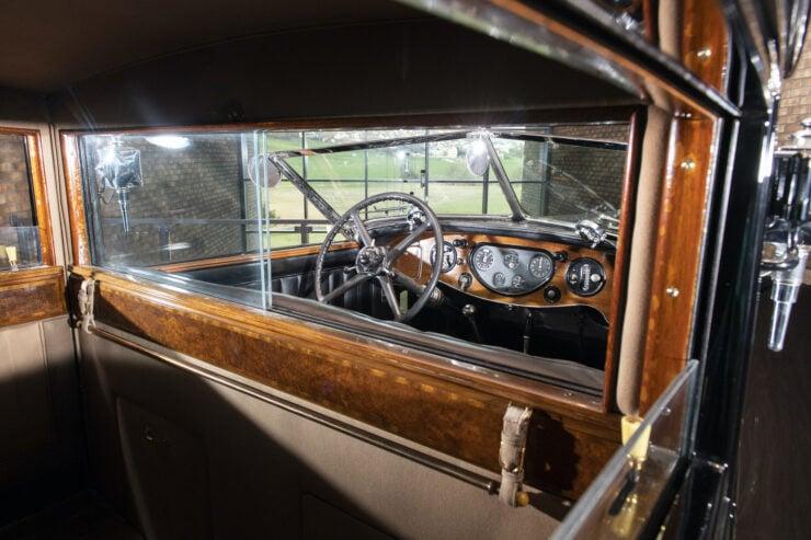 Rolls-Royce Phantom II Special Brougham By Brewster 5