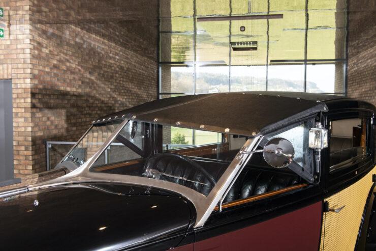 Rolls-Royce Phantom II Special Brougham By Brewster 6