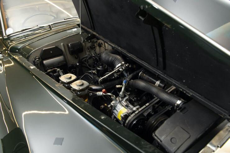 Rolls-Royce Silver Cloud III By James Young 11