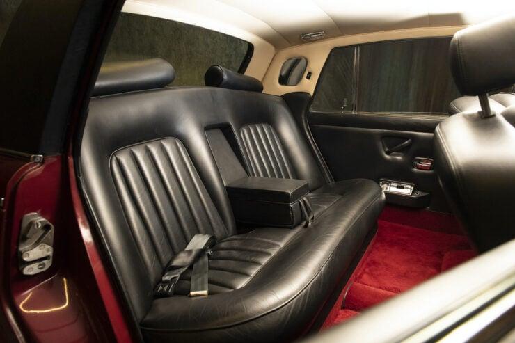 Rolls-Royce Silver Shadow 9