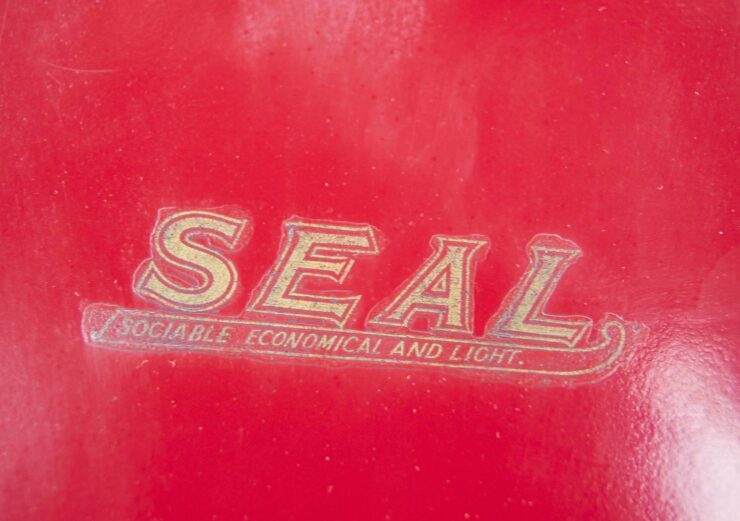 SEAL Family Motorcycle Combination 4