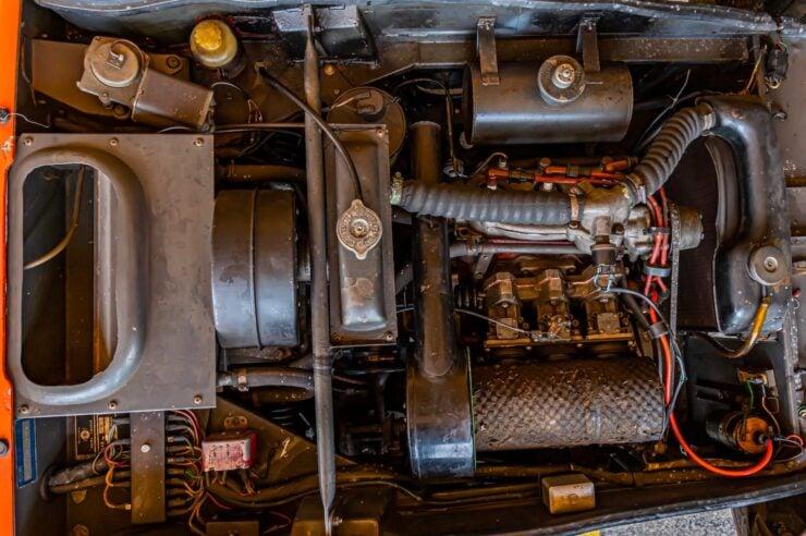 Saab Sonett II 4