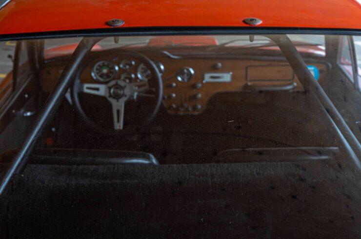 Saab Sonett II 5
