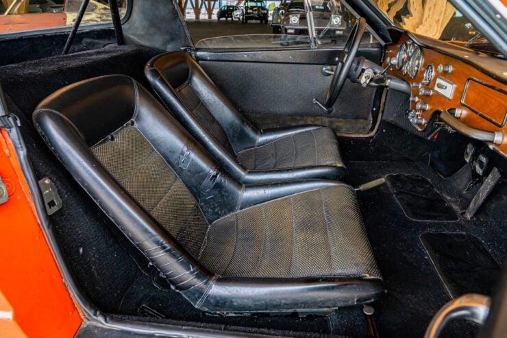 Saab Sonett II 8