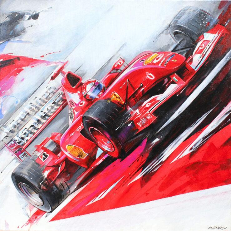 Schumacher Art