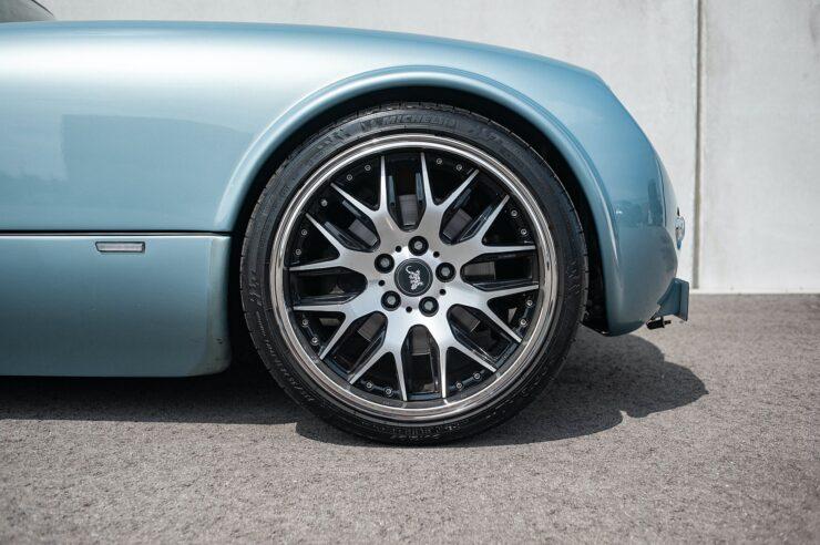 Wiesmann Roadster MF3 10