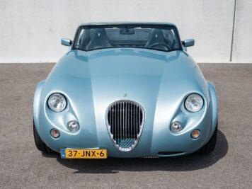 Wiesmann Roadster MF3 15