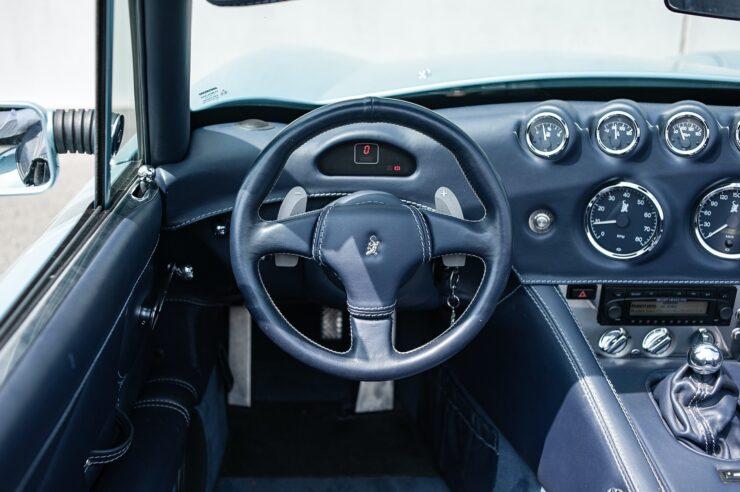 Wiesmann Roadster MF3 8