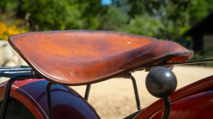 1927 Indian Scout 3