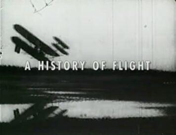 A History Of Flight Documentary