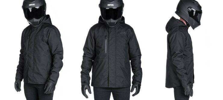 Akin Moto Alpha Jacket 3.0 1