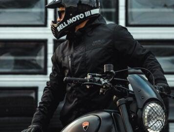 Akin Moto Alpha Jacket 3.0