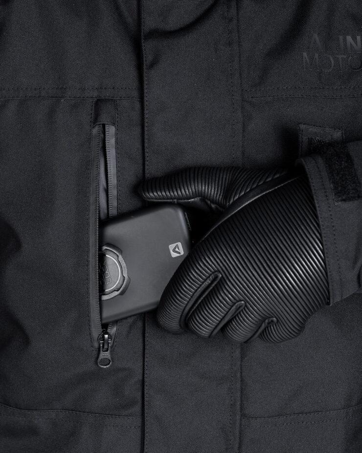 Akin Moto Alpha Jacket 3.0 4