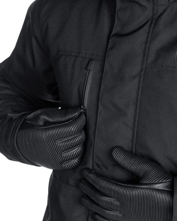 Akin Moto Alpha Jacket 3.0 5