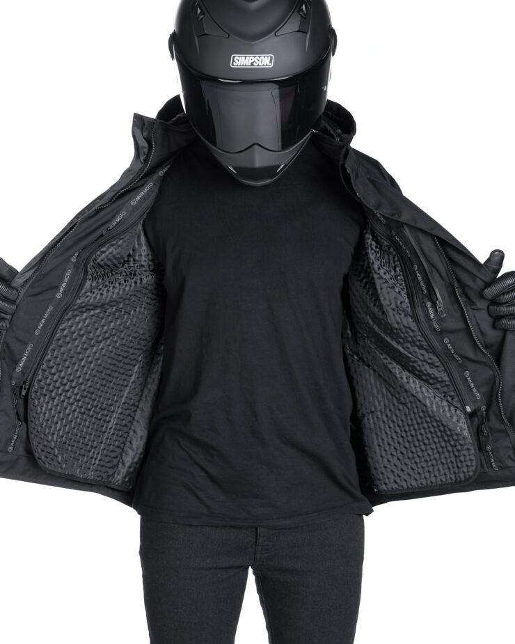 Akin Moto Alpha Jacket 3.0 6