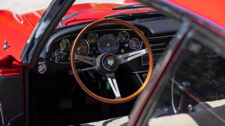 BMW-Glas 3000 V8 10