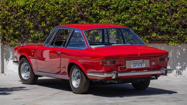 BMW-Glas 3000 V8 12