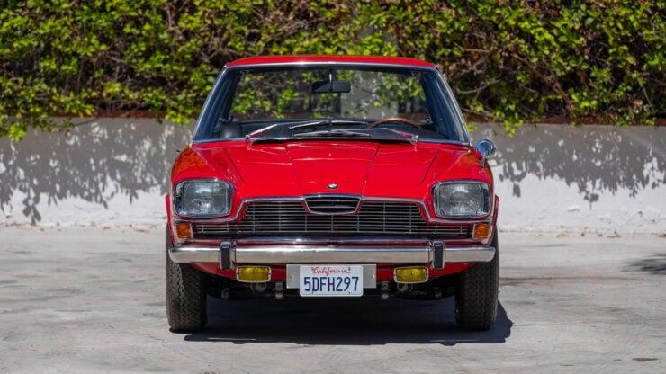 BMW-Glas 3000 V8 13