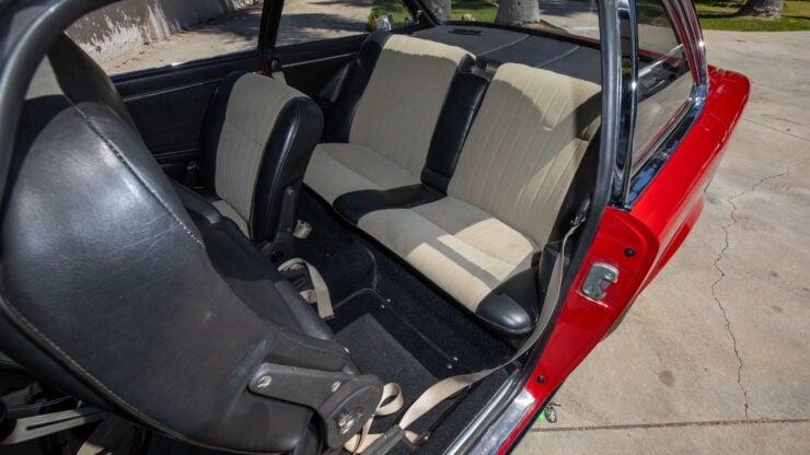 BMW-Glas 3000 V8 14