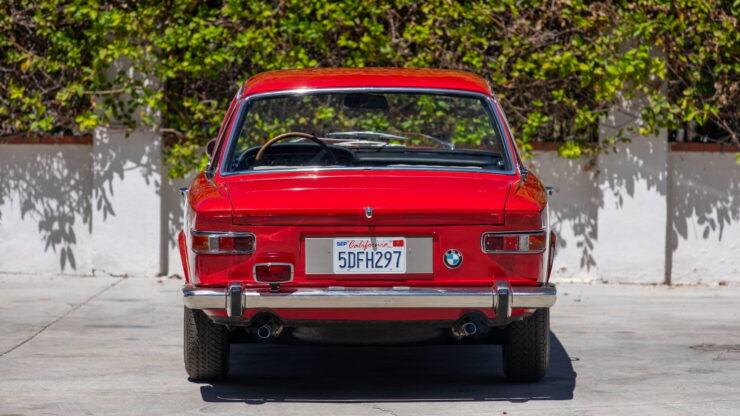 BMW-Glas 3000 V8 15