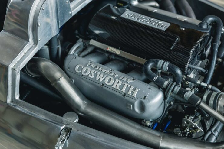 Brooke Cosworth Double R 15