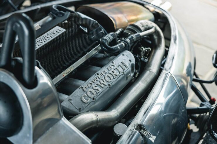 Brooke Cosworth Double R 16