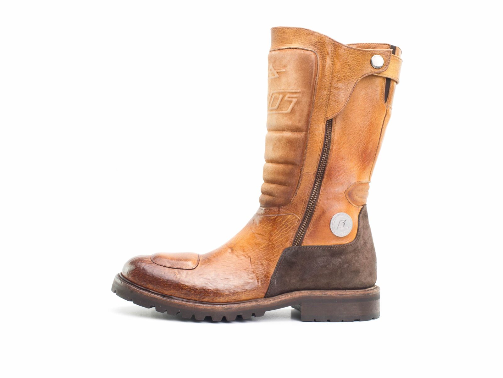 Brutus Rampante Off-Road Motorcycle Boots