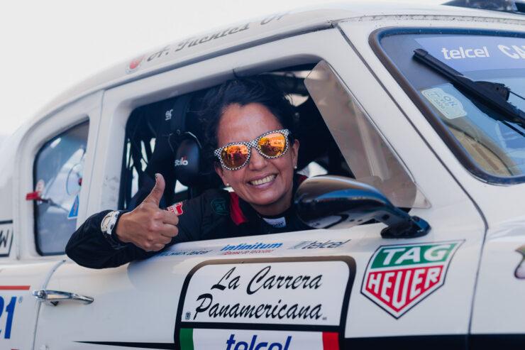 Carrera Passion - Carrera Panamericana 5