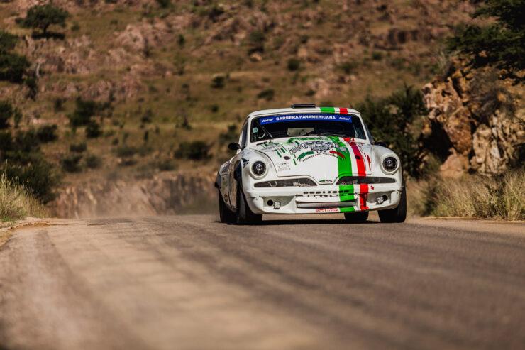 Carrera Passion - Carrera Panamericana