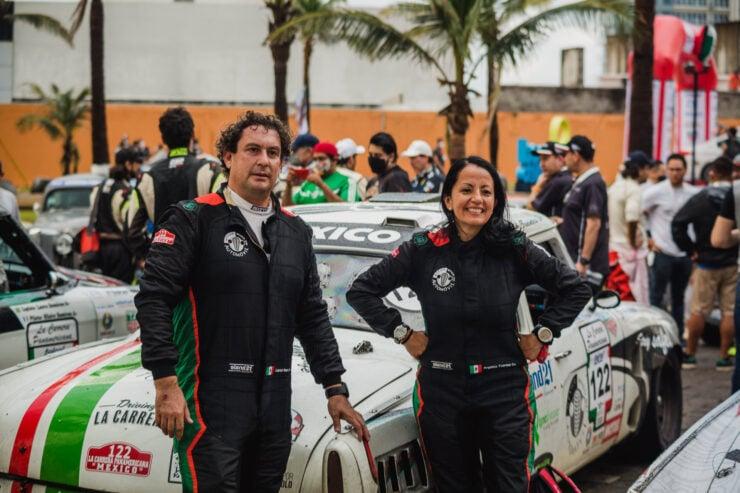 Carrera Passion - Carrera Panamericana 9