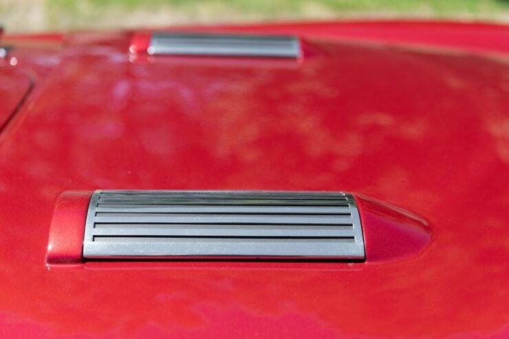 Chevrolet Corvette Corvair Motorama Concept Car 14