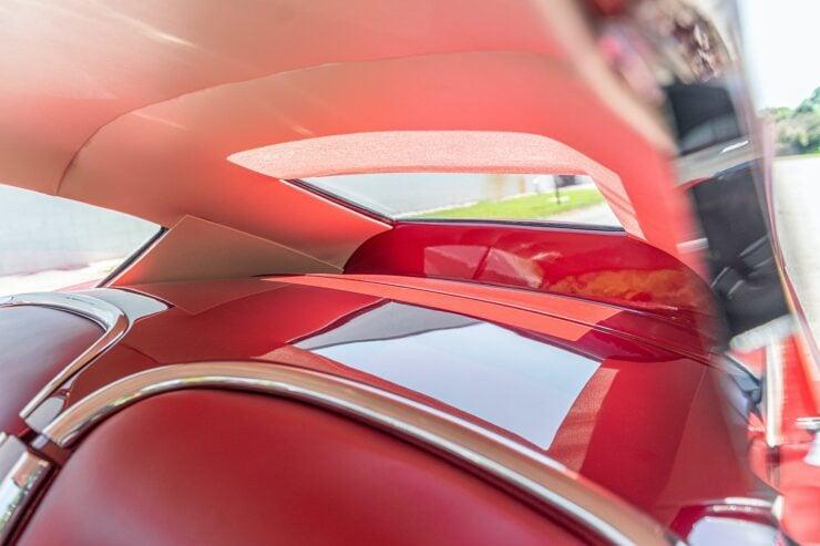 Chevrolet Corvette Corvair Motorama Concept Car 18