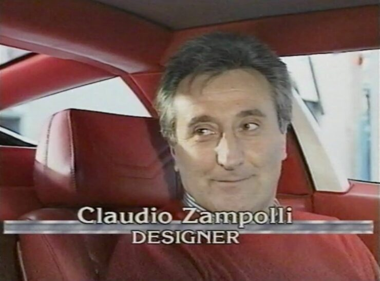 Claudio Zampolli