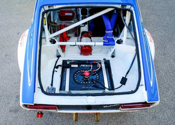 Datsun 240Z Race Car 13