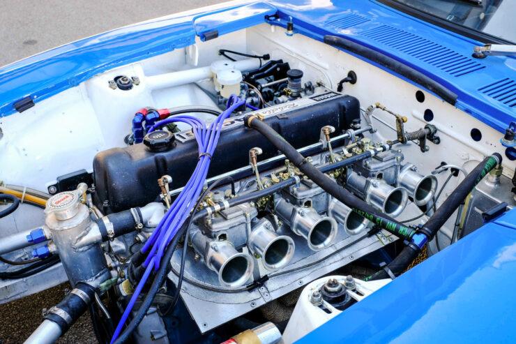 Datsun 240Z Race Car 14