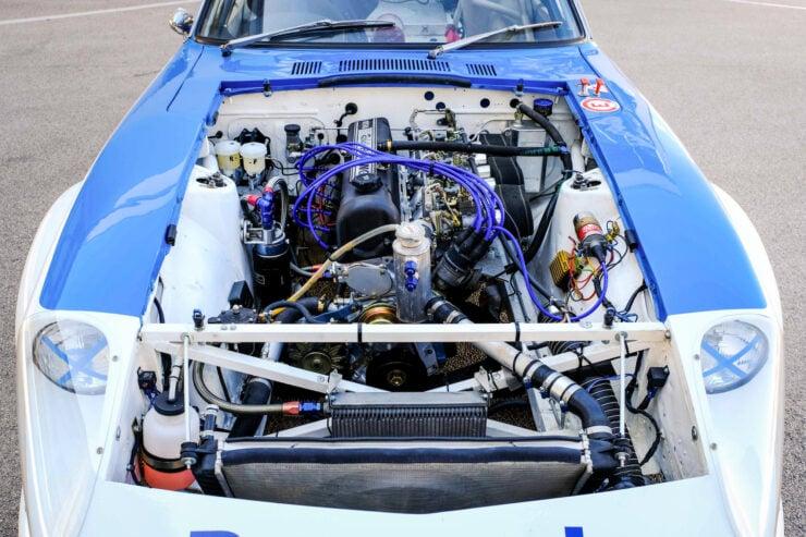 Datsun 240Z Race Car 15