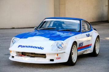Datsun 240Z Race Car