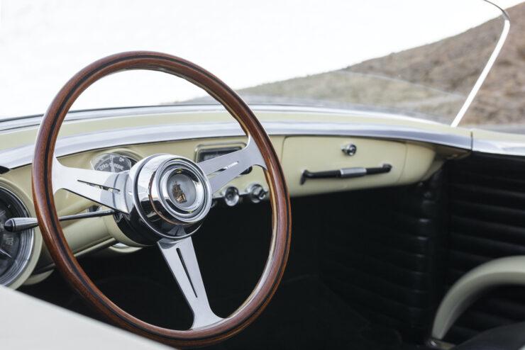 Dodge Firearrow II 10