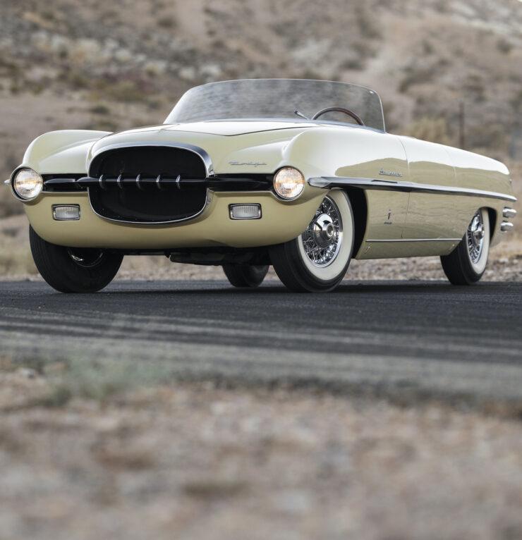 Dodge Firearrow II 11