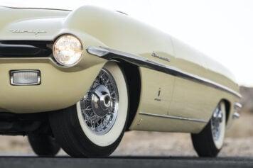 Dodge Firearrow II 12