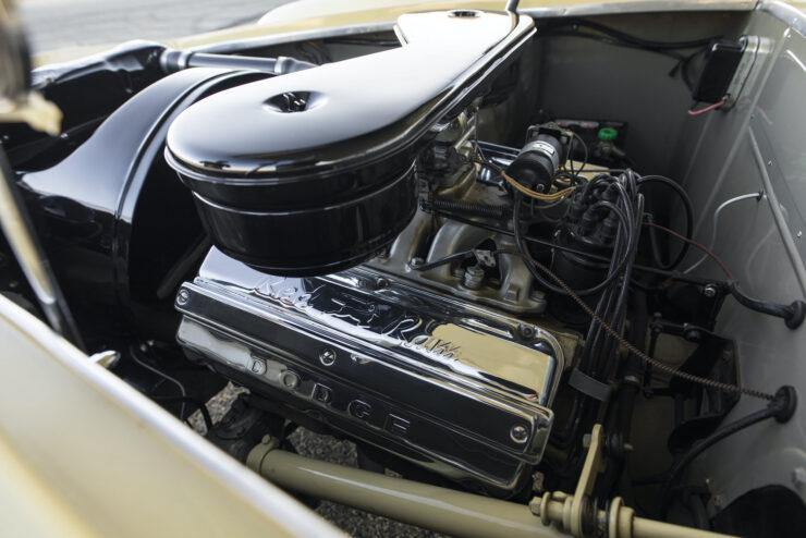 Dodge Firearrow II 15