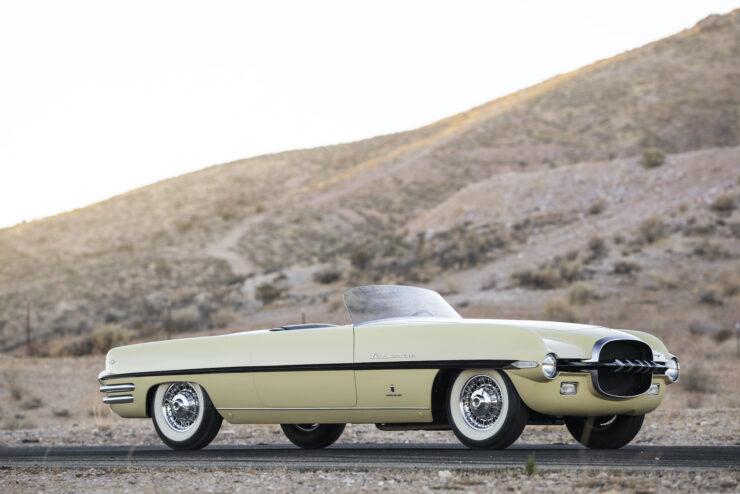 Dodge Firearrow II 16