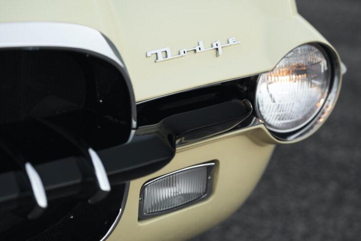 Dodge Firearrow II 5