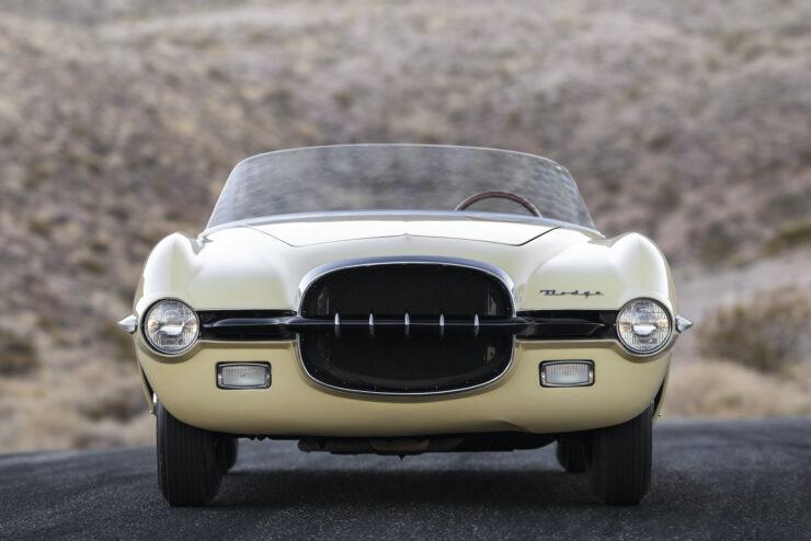 Dodge Firearrow II 6
