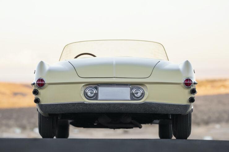 Dodge Firearrow II 7